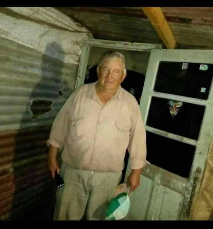 Tostado: ordenan la prisión para el asesino de Abel Clavero