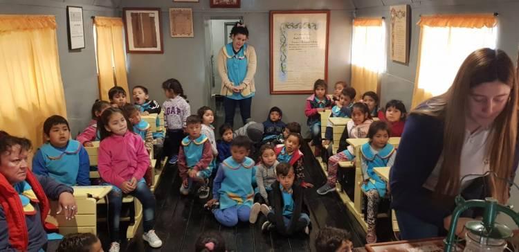 Tostado: visita al museo regional