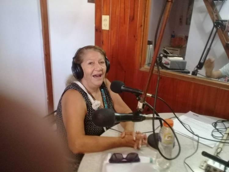 Delfina Gauna habló sobre la BioDanza