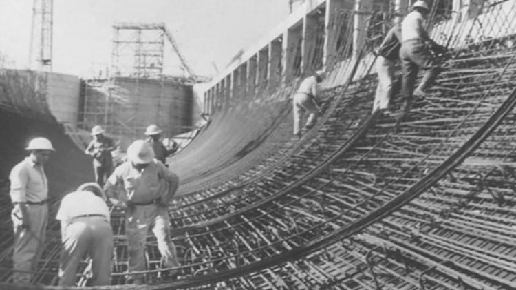 Más de 300 personas vinculadas a la construcción del Túnel Subfluvial tendrán un encuentro