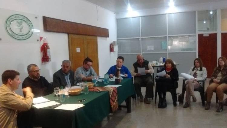 CORENOSA pide por la transitabilidad de rutas anegadas