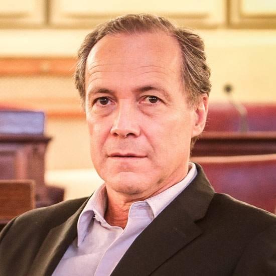 Giustiniani solicitó la suspensión de las tarifas de servicios públicos en la provincia