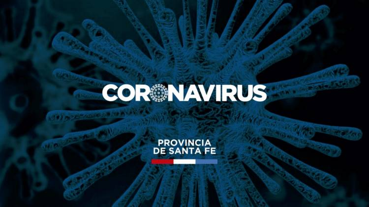 Coronavirus: situación actual en Santa Fe
