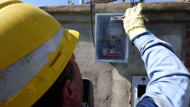 La EPE realiza normalmente las tareas de lectura de consumos de energía