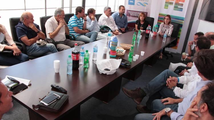 Abre planta de reciclado de bidones de agroquímicos en Margarita
