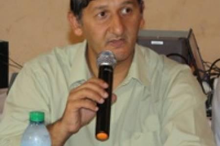 Tostado: detienen al Doctor Iván Bordón