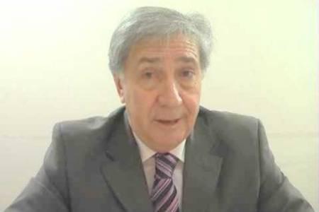 Gramajo se opuso a la profesionalización de los jefes de policía