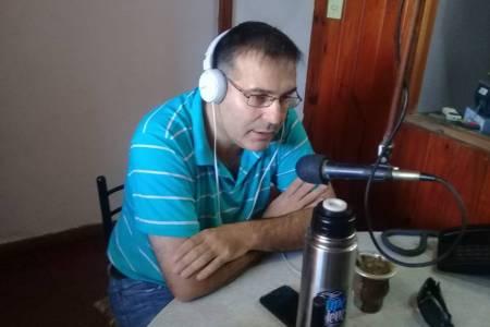 Entrevista a Cristian Delfabro, empresario de Tostado