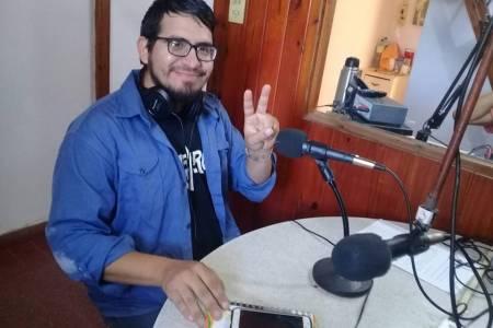 Entrevista a Cristian Acosta, precandidato a Concejal por el Movimient Evita