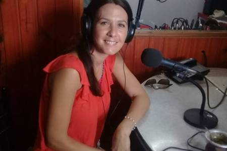 Reportaje a Paula Forlano, Candidata a Intendente.