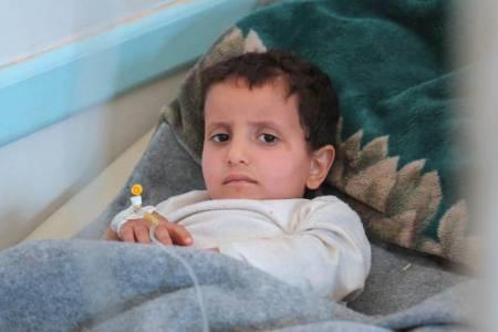 UNICEF: al menos 5.000 niños asesinados o heridos en Yemen desde 2015