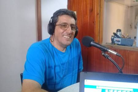 Entrevista a Horacios Lobos, pre candidato a concejal por Cambiemos
