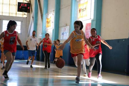 La provincia será sede del torneo de básquet Intercolegial NBA Jr. League
