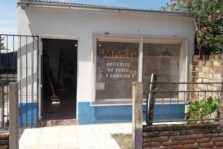 Tostado: roban a comercio en barrio Oeste