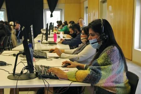 COVID-19: El 0800 recibió más de 125 mil llamados desde marzo