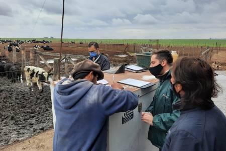 SANTA FE: rescatan a trabajador rural que sufría trata de personas