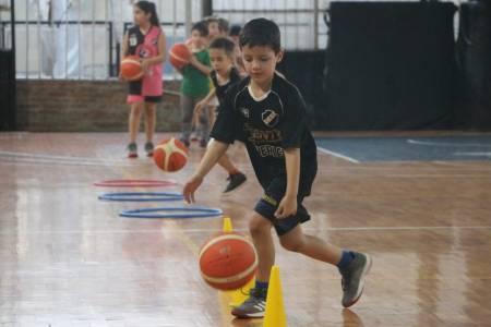 Programa de Aportes al Deporte Comunitario