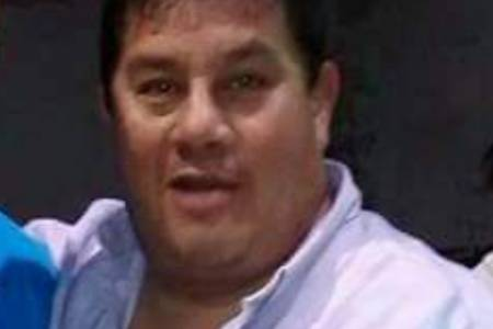 Falleció Héctor Mansilla