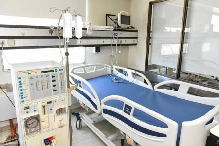 Suspenden cirugías programadas