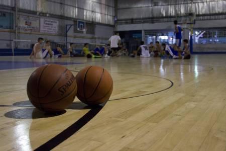 Suspenden actividades deportivas
