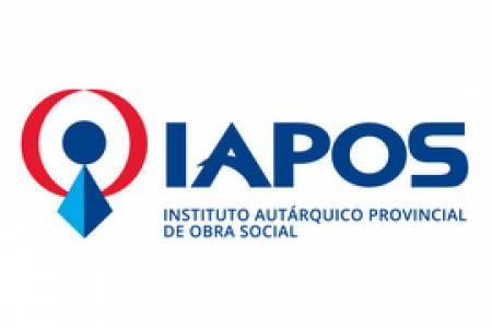 IAPOS actualiza valores