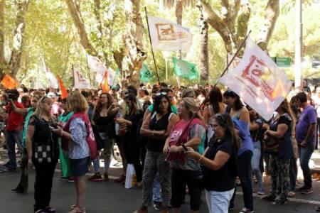Segunda semana de huelgas, concentraciones y marchas