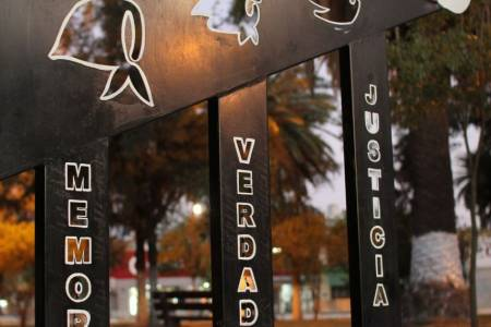 24 de Marzo: Día de la Memoria por la  Verdad y la Justicia.