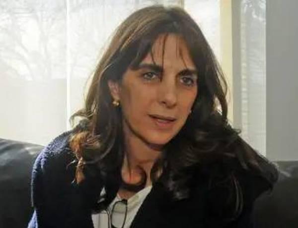 María Eugenia Bielsa, Precandidata a Gobernadora del PJ habló en RadioSol