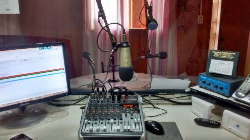 RadioSol 103.3 por dentro