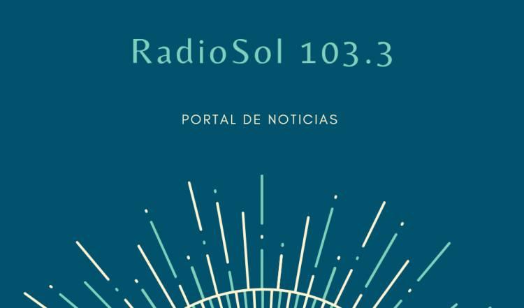 RadioSol 103.3 Tostado-NOTICIAS