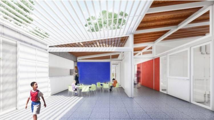 La provincia construirá los primeros 9 centros de Desarrollo Infantil