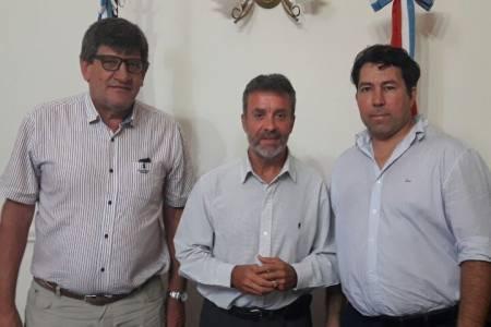 El presidente Comunal de Intiyaco retira las cuasimonedas