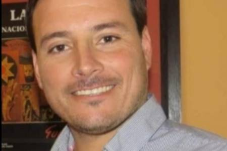 Entrevista a Mario Ramos, precandidato a Senador por 9 de Julio